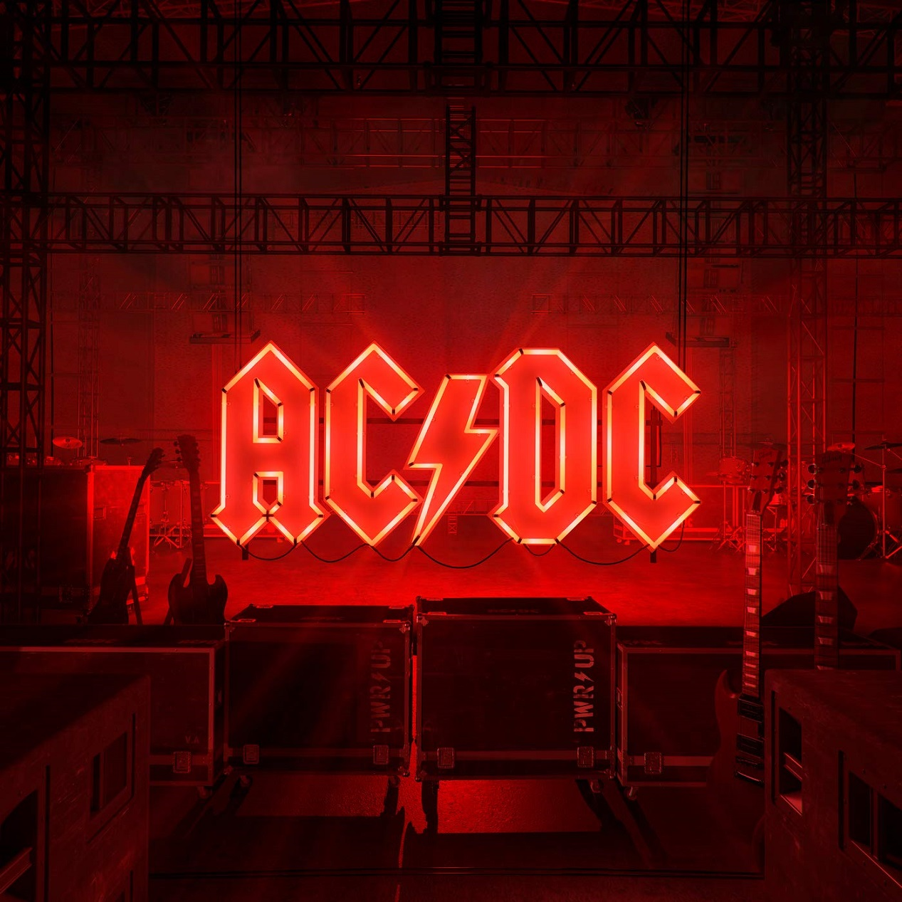 Album Power Up du groupe australien AC/DC