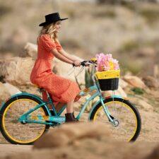 Electra présente 2 nouveaux modèles de vélos vintage