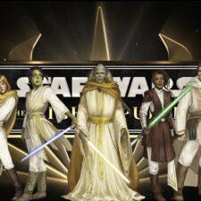 La Haute République : nouvelle épopée Star Wars