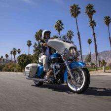 Harley-Davidson présente sa nouvelle collection Icons