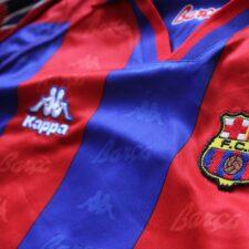 maillots de foot et athleisure : la tendance du moment