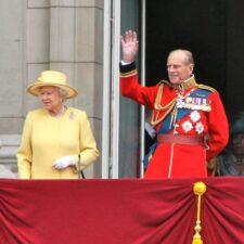 Le prince Philip décède à l'âge de 99 ans