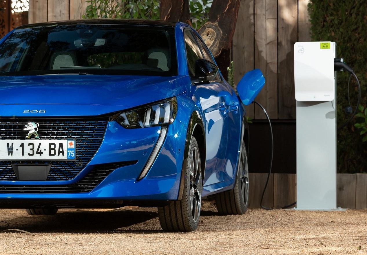 La prime à la conversion booste les ventes de voitures électriques