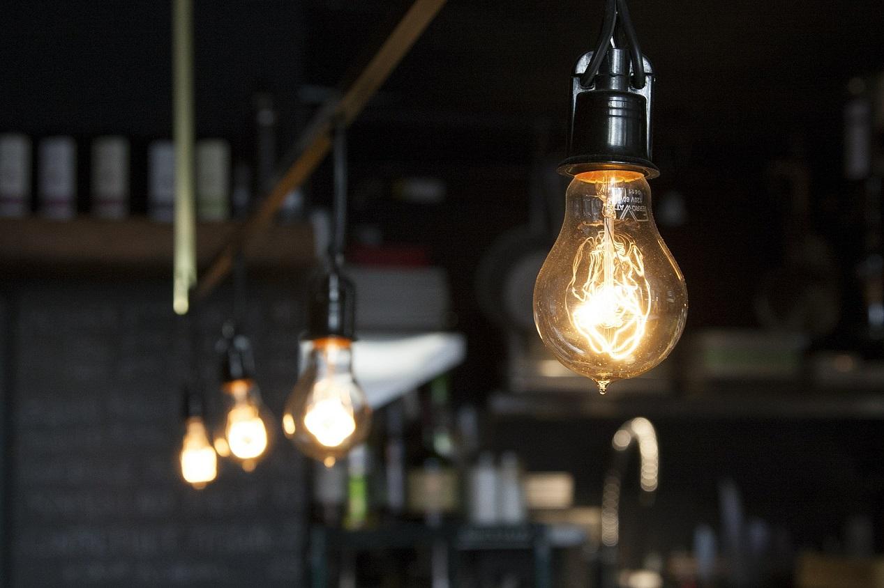 ampoules à filaments