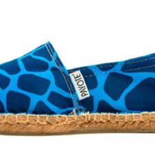 Payote collabore avec Le Girafon Bleu pour la sauvegarde des girafes du Niger
