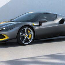 Ferrari dévoile la 296 GTB : une hybride de 830 chevaux