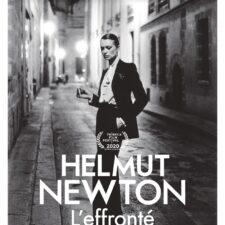Helmut Newton l'effronté : en salles le 14 juillet 2021