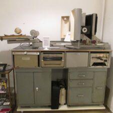Les origines du photocopieur