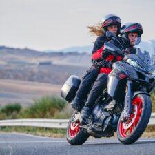 Les ventes de Ducati explosent