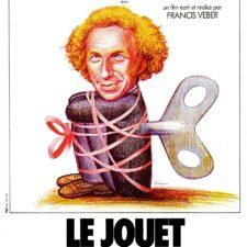 """Un remake du film """"Le jouet"""" sortira fin 2022 avec Jamel Debbouze"""