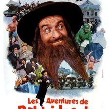 """""""Les aventures de Rabbi Jacob"""" à l'origine d'un détournement d'avion"""