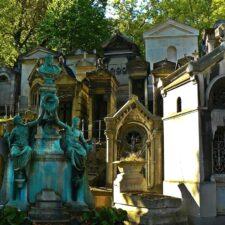 Les 10 cimetières les plus curieux du monde